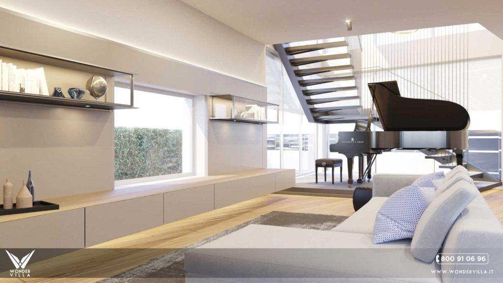 Le tre caratteristiche del vetro che lo rendono ideale per arredare la tua villa esclusiva - Cambiare vetro finestra ...